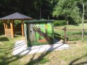 Pferdepension Schorfheide Chorin am Buchenwald Grumsin in Ziethen
