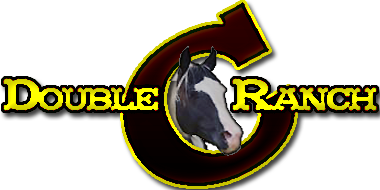 Logo der Double C Ranch
